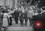 Image of Franz Neumann Berlin Germany, 1949, second 4 stock footage video 65675065717