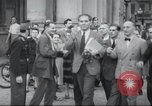 Image of Franz Neumann Berlin Germany, 1949, second 5 stock footage video 65675065717