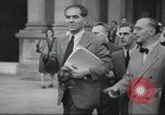 Image of Franz Neumann Berlin Germany, 1949, second 7 stock footage video 65675065717