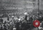 Image of Franz Neumann Berlin Germany, 1949, second 2 stock footage video 65675065718