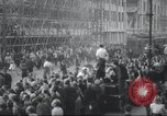 Image of Franz Neumann Berlin Germany, 1949, second 3 stock footage video 65675065718