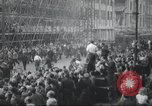 Image of Franz Neumann Berlin Germany, 1949, second 4 stock footage video 65675065718