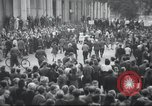 Image of Franz Neumann Berlin Germany, 1949, second 11 stock footage video 65675065718