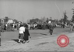 Image of freedom rally Berlin Germany, 1948, second 12 stock footage video 65675065720