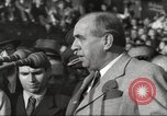 Image of freedom rally Berlin Germany, 1948, second 1 stock footage video 65675065721