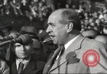 Image of freedom rally Berlin Germany, 1948, second 2 stock footage video 65675065721