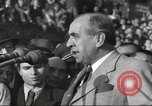 Image of freedom rally Berlin Germany, 1948, second 4 stock footage video 65675065721