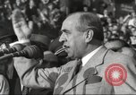Image of freedom rally Berlin Germany, 1948, second 7 stock footage video 65675065721