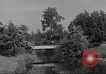 Image of Tiergarten Berlin Germany, 1953, second 4 stock footage video 65675065724