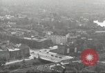 Image of Brandenburg Gate Berlin Germany, 1953, second 9 stock footage video 65675065729