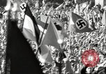 Image of Nazi rally Berlin Germany, 1935, second 2 stock footage video 65675065730