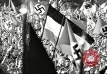 Image of Nazi rally Berlin Germany, 1935, second 3 stock footage video 65675065730