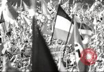 Image of Nazi rally Berlin Germany, 1935, second 4 stock footage video 65675065730