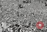 Image of Nazi rally Berlin Germany, 1935, second 9 stock footage video 65675065730