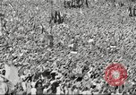 Image of Nazi rally Berlin Germany, 1935, second 12 stock footage video 65675065730