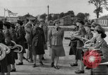 Image of Canadian Women's Army Corps Canada, 1940, second 2 stock footage video 65675065733