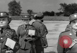 Image of Canadian Women's Army Corps Canada, 1940, second 3 stock footage video 65675065733