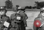 Image of Canadian Women's Army Corps Canada, 1940, second 4 stock footage video 65675065733