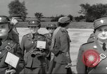 Image of Canadian Women's Army Corps Canada, 1940, second 5 stock footage video 65675065733