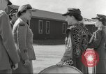 Image of Canadian Women's Army Corps Canada, 1940, second 7 stock footage video 65675065733