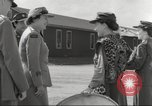Image of Canadian Women's Army Corps Canada, 1940, second 8 stock footage video 65675065733