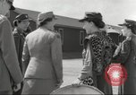 Image of Canadian Women's Army Corps Canada, 1940, second 9 stock footage video 65675065733