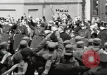 Image of Paul Von Hindenburg Berlin Germany, 1933, second 3 stock footage video 65675065735