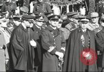 Image of Paul Von Hindenburg Berlin Germany, 1933, second 5 stock footage video 65675065735