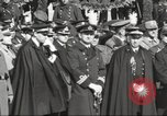 Image of Paul Von Hindenburg Berlin Germany, 1933, second 6 stock footage video 65675065735