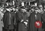 Image of Paul Von Hindenburg Berlin Germany, 1933, second 7 stock footage video 65675065735