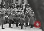 Image of Paul Von Hindenburg Berlin Germany, 1933, second 9 stock footage video 65675065735