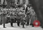 Image of Paul Von Hindenburg Berlin Germany, 1933, second 10 stock footage video 65675065735