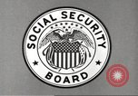 Image of Social Security Board United States USA, 1939, second 4 stock footage video 65675065738