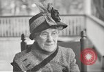 Image of aid to needy aged United States USA, 1939, second 9 stock footage video 65675065741