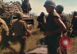 Image of US Marines in Vietnam Con Thien Vietnam, 1967, second 7 stock footage video 65675065749