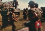 Image of US Marines in Vietnam Con Thien Vietnam, 1967, second 8 stock footage video 65675065749
