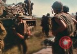 Image of US Marines in Vietnam Con Thien Vietnam, 1967, second 9 stock footage video 65675065749