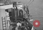 Image of USS Quincy Suez Canal Egypt, 1945, second 2 stock footage video 65675065770