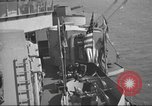 Image of USS Quincy Suez Canal Egypt, 1945, second 5 stock footage video 65675065770