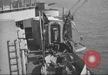 Image of USS Quincy Suez Canal Egypt, 1945, second 6 stock footage video 65675065770