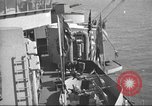 Image of USS Quincy Suez Canal Egypt, 1945, second 7 stock footage video 65675065770