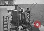 Image of USS Quincy Suez Canal Egypt, 1945, second 11 stock footage video 65675065770