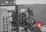 Image of USS Quincy Suez Canal Egypt, 1945, second 12 stock footage video 65675065770