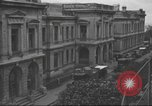 Image of Livadia Palace Crimea Ukraine, 1945, second 7 stock footage video 65675065773