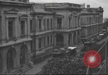 Image of Livadia Palace Crimea Ukraine, 1945, second 9 stock footage video 65675065773