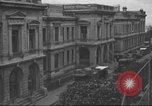 Image of Livadia Palace Crimea Ukraine, 1945, second 10 stock footage video 65675065773