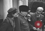 Image of Livadia Palace Crimea Ukraine, 1945, second 12 stock footage video 65675065774