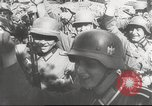 Image of invasion of Poland Danzig Poland, 1939, second 9 stock footage video 65675065781