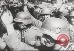 Image of invasion of Poland Danzig Poland, 1939, second 10 stock footage video 65675065781