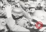 Image of invasion of Poland Danzig Poland, 1939, second 11 stock footage video 65675065781